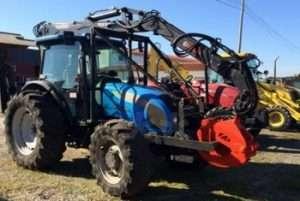Corso per conducenti di trattori agricoli o forestali