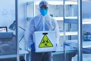 Corso di formazione per Lavoratori sul rischio Biologico (anti-contagio COVID-19)