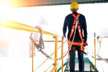 Preposto alla gestione sicurezza sul lavoro