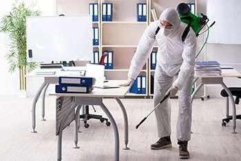 corso di formazione responsabile sanificazione aziendale